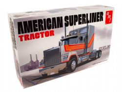 FORD -  AMERICAN SUPERLINER TRACTOR 1/24 SCALE