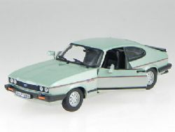 FORD -  CAPRI 1982 1/24 - GREEN