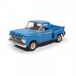 FORD -  F-100 FLARESIDE PICKUP, 1966 - 1/25 ( SKILL LEVEL 3 - MODERATE)