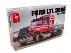 FORD -  LTL 9000 TRACTOR SUPER-DETAILED 1/24 SCALE
