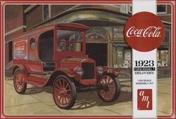 FORD -  MODEL T DELIVERY