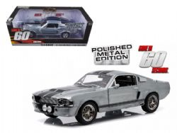 FORD -  MUSTANG SHELBY GT500