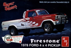 FORD -  PICK-UP 4X4