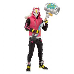 FORTNITE -  DRIFT ACTION FIGURE WITH ACCESSORIES (7
