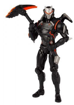 FORTNITE -  OMEGA ACTION FIGURE WITH ACCESSORIES (7