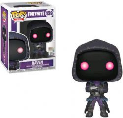 FORTNITE -  POP! VINYL FIGURE OF RAVEN (4 INCH) 459