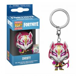 FORTNITE -  POP! VINYL KEYCHAIN OF DRIFT (2 INCH)