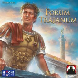 FORUM TRAJANUM (MULTILINGUAL)