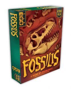 FOSSILIS (ENGLISH)