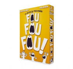 FOU FOU FOU (FRENCH)