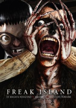 FREAK ISLAND -  (FRENCH V.) 07