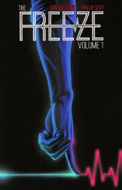 FREEZE -  FREEZE TP 01