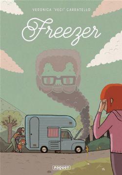 FREEZER (FRENCH V.)