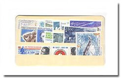 FRENCH SOUTHERN AND ANTARCTIC LANDS -  1996 COMPLETE YEAR SET, NEW STAMPS