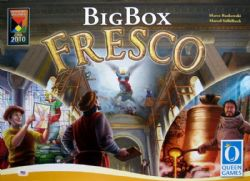 FRESCO -  BIG BOX - USED (MULTILINGUAL)