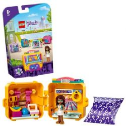 FRIENDS -  ANDREA'S SWIMMING CUBE (59 PIECES) 41671