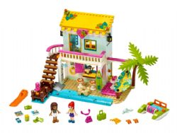 FRIENDS -  BEACH HOUSE (444 PIECES) 41428