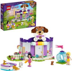 FRIENDS -  DOGGY DAY CARE (221 PIECES) 41691