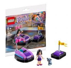 FRIENDS -  EMMA'S BUMPER CAR (66 PIECES) 30409
