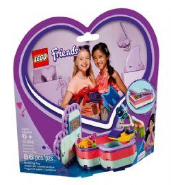 FRIENDS -  EMMA'S SUMMER HEART BOX (83 PIECES) 41385
