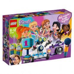 FRIENDS -  FRIENDSHIP BOX (563 PIECES) 41346