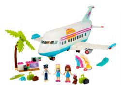 FRIENDS -  HEARTLAKE CITY AIRPORT (574 PIECES) 41429