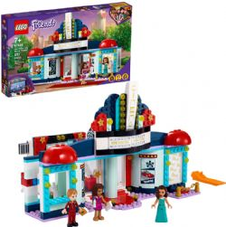 FRIENDS -  HEARTLAKE CITY MOVIE THEATER (451 PIECES) 41448