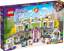 FRIENDS -  HEARTLAKE CITY SHOPPING MALL (1032 PIECES) 41450