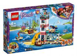 FRIENDS -  LIGHTHOUSE RESCUE CENTER (602 PIECES) 41380