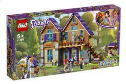 FRIENDS -  MIA'S HOUSE (715 PIECES) 41369