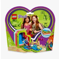 FRIENDS -  MIA'S SUMMER HEART BOX (85 PIECES) 41388