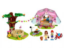 FRIENDS -  NATURE GLAMPING (241 PIECES) 41392