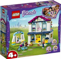 FRIENDS -  STEPHANIE'S HOUSE (170 PIECES) 41398