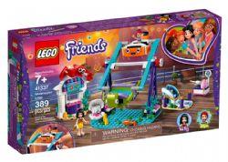 FRIENDS -  UNDERWATER LOOP (389 PIECES) 41337
