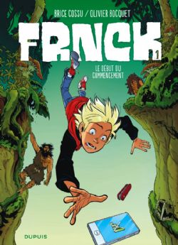 FRNCK -  LE DÉBUT DU COMMENCEMENT 01