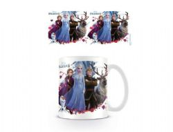 FROZEN 2 -  ELSA ANNA KRISTOFF AND SVEN MUG