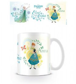 FROZEN -  ELSA AND ANNA MUG