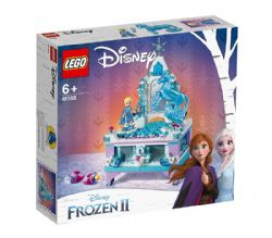 FROZEN II -  ELSA'S JEWELRY BOX CREATION (300 PIECES) 41168