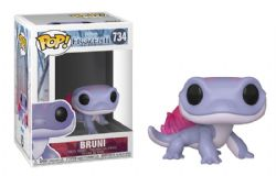 FROZEN -  POP! VINYL FIGURE OF BRUNI (4 INCH) -  DISNEY'S PRINCESSES 734