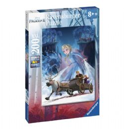 FROZEN -  THE MYSTERIOUS FOREST (200 PIECES) - 8+