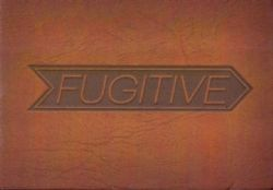 FUGITIVE (ENGLISH)