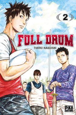 FULL DRUM -  (FRENCH V.) 02