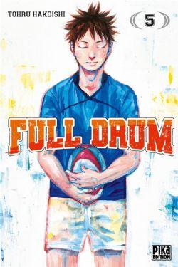 FULL DRUM -  (FRENCH V.) 05