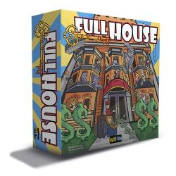 FULL HOUSE (ENGLISH)