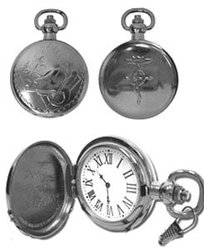 FULLMETAL ALCHEMIST -  EDWARD'S STATE ALCHEMIST POCKET WATCH