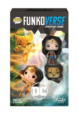 FUNKOVERSE -  EXPANDALONE (ENGLISH) -  DC COMICS 102