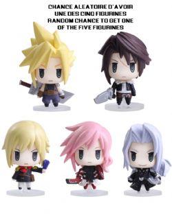 Final Fantasy -  Mini Random figure (1.9inch) -  30th anniversary 01