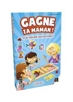 GAGNE TA MAMAN (FRENCH)