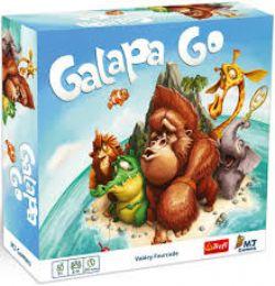 GALAPA GO! -  GALAPA GO CLASSIQUE (MULTILINGUAL)