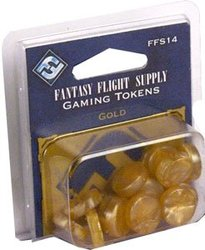 GAME ADD-ON -  GOLDEN TOKENS